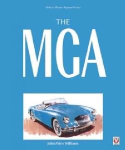 The Mga (Paperback)