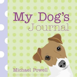 My Dog's Journal (Hardcover)