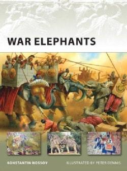 War Elephants (Paperback)
