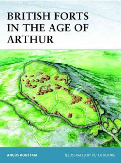 British Forts in the Age of Arthur (Paperback)