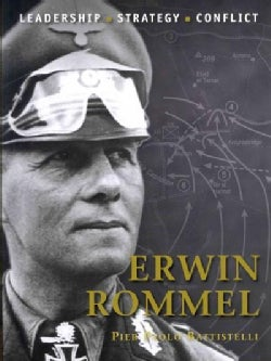 Erwin Rommel: Leadership, Strategy, Conflict (Paperback)