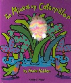 The Mixed-Up Caterpillar (Hardcover)