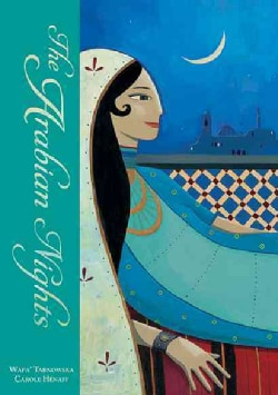 The Arabian Nights (Paperback)