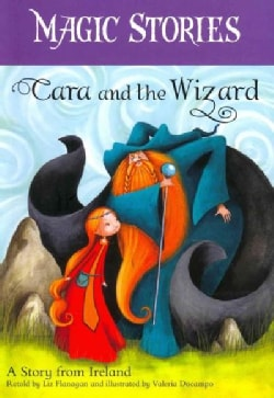 Cara and the Wizard (Paperback)