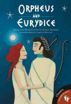 Orpheus and Eurydice (Paperback)