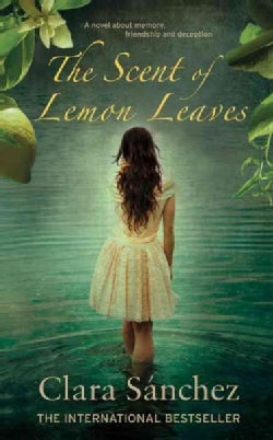 The Scent of Lemon Leaves (Paperback)