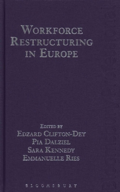 Workforce Restructuring in Europe (Hardcover)