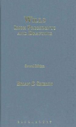 Wills: Irish Precedents and Drafting