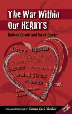 The War Within Our Hearts (Paperback)