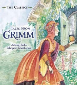 Tales from Grimm (Hardcover)