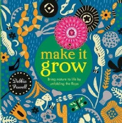 Make It Grow (Hardcover)
