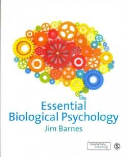 Essential Biological Psychology (Paperback)