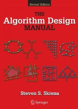 The Algorithm Design Manual (Hardcover)
