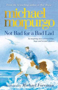 Not Bad for a Bad Lad (Paperback)