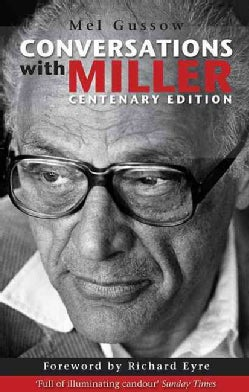 Conversations With Miller (Paperback)