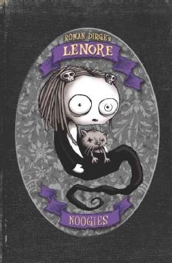 Lenore: Noogies (Hardcover)