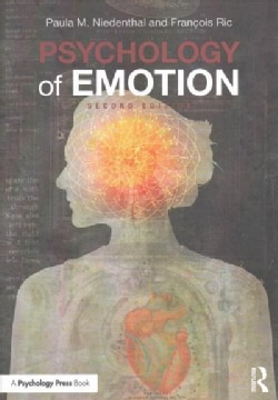 Psychology of Emotion (Paperback)