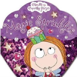 Magic Sprinkles (Board book)