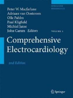 Comprehensive Electrocardiology (Paperback)