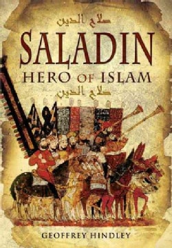 Saladin: Hero of Islam (Paperback)
