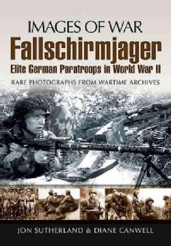 Fallschirmjager: Elite German Paratroops in World War II (Paperback)