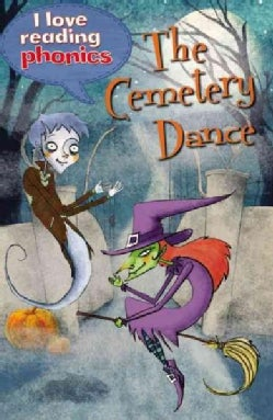 The Cemetery Dance (Paperback)