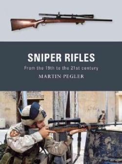 Sniper Rifles (Paperback)