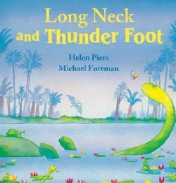 Long Neck and Thunder Foot (Paperback)
