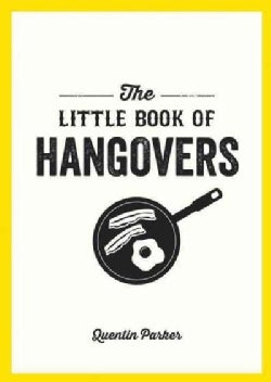 The Little Book of Hangovers (Paperback)