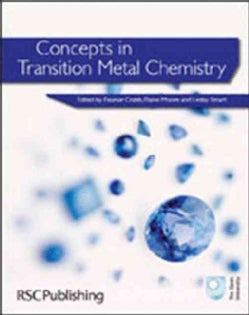 Concepts in Transition Metal Chemistry (Paperback)
