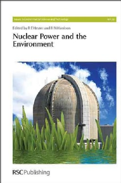Nuclear Power and the Environment (Hardcover)