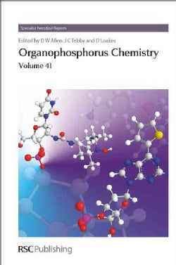 Organophosphorus Chemistry (Hardcover)