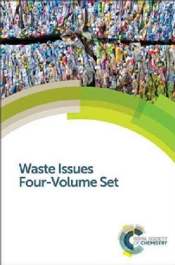 Waste as a Resource + Electronic Waste Management + Waste Treatment and Disposal + Environmental and Health Impact of Solid W...