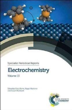 Electrochemistry (Hardcover)