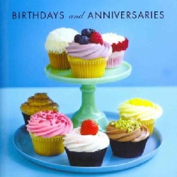 Birthday and Anniversaries (Hardcover)