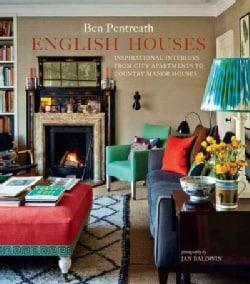 English Houses (Hardcover)