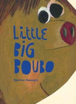 Little Big Boubo (Hardcover)