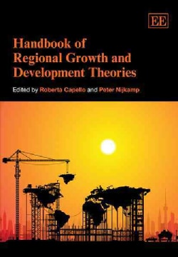 Handbook of Regional Growth and Development Theories (Paperback)