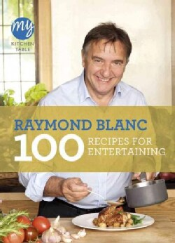 100 Recipes for Entertaining (Paperback)