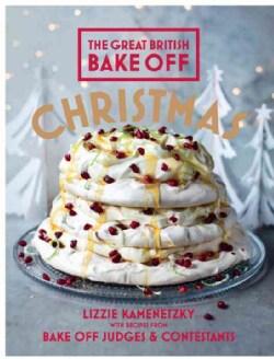 Great British Bake Off: Christmas (Hardcover)