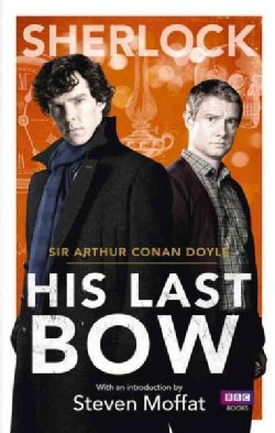 His Last Bow (Paperback)