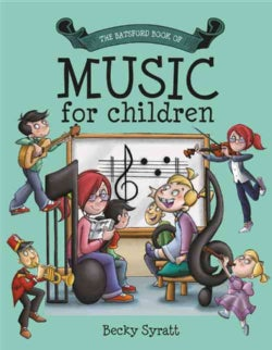 Music for Children (Hardcover)