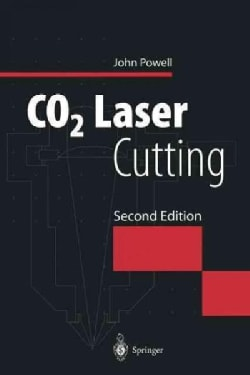 Co2 Laser Cutting (Paperback)