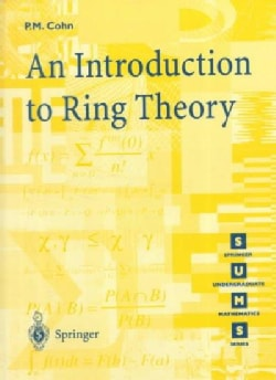 Introduction to Ring Theory (Paperback)