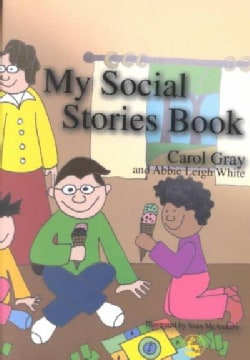 My Social Stories Book (Paperback)