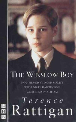 The Winslow Boy (Paperback)