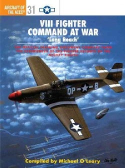V111 Fighter Command at War the Long Reach (Paperback)