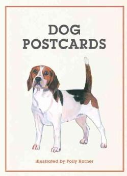 Dog Postcards (Postcard book or pack)