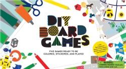 Diy Board Games (Game)