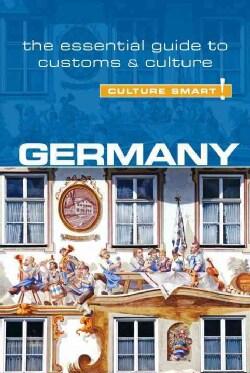 Culture Smart! Germany (Paperback)